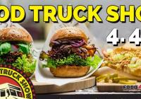 Food Truck Show 2020 Praha