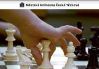 Dubnové šachové odpoledne v knihovně