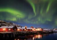 Norské Lofoty – Putování za polární září