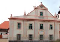 Národní technické muzeum: Centrum stavitelského dědictví Plasy, Plasy