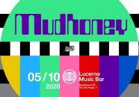 Mudhoney v Praze