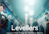 Levellers v Praze