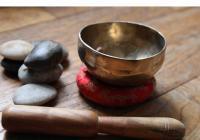 Muzikoterapie - Tibetské mísy a zvonkohry