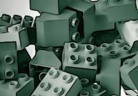 Legohrádky