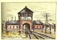 Alfred Kantor / Terezín-Osvětim-Schwarzheide