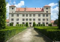Muzeum Bučovice, Bučovice