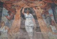 Předehra ke slávě / Alfons Mucha, raná tvorba 1881-1895