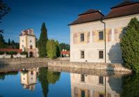 Otevření zámku Kratochvíle 2020