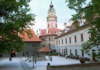 Otevření zámku Český Krumlov 2020