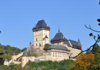 Otevření hradu Karlštejn 2020
