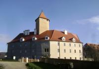 Otevření hradu Veveří 2020