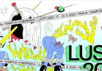 Mezinárodní festival ilustrace Lustr