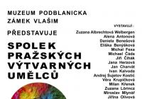 Představujeme spolek pražských výtvarných umělců