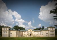 Strašidlo cantervillské 2020 na zámku Kynžvart