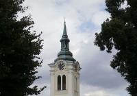 Kostel sv. Bartoloměje - Current programme