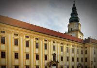 Strašidlo Cantervillské 2020 na zámku Kroměříž