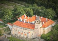 Strašidlo Cantervillské 2020 na zámku Brandýs nad Labem