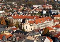 Bývalý klášter sv. Voršily - Current programme
