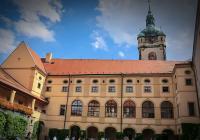 Strašidlo Cantervillské 2020 na zámku Mělník