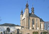 Kostel Všech svatých s kostnicí - Add an event
