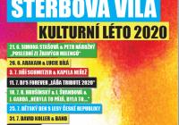 Kulturní léto 2020 - Lucie Bílá Arakain