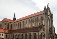 Kostel Nanebevzetí Panny Marie a sv. Jana Křtitele