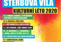Kulturní léto 2020 - Jiří Schmitzer a Neřež