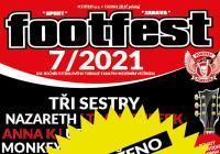 Footfest 2020 - přeloženo na 2021