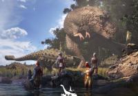Dinosauří VR