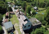Bývalý pivovar Rudník, Rudník