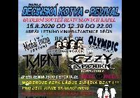 Děčínská kotva – Revival festival