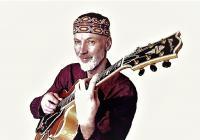 JAZZ NA STŘEŠE: Paul Novotny & Jazz Gypsy N Tango