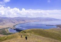 Všechny krásy Kavkazu: Gruzie, Ázerbájdžán, Arménie (Blansko)