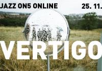 Jazz On5 #Online: Vertigo