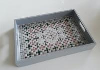 Mozaikový tác