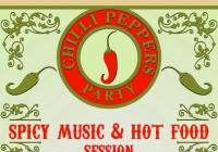 Chilli Peppers Party