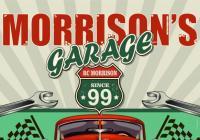 Morrison´s Garage