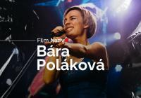LIVE stream - Koncert Báry Polákové