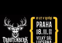 Trautenberk Tanz Metal 2020 v Praze