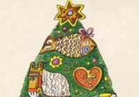 Vánoční pozdrav z Pardubic – online