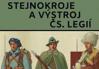 Stejnokroje a výstroj československých legií