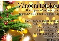 Vánoční fotokoutek