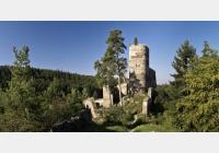 Vydejte se za hrady a zámky na Plzeňsku