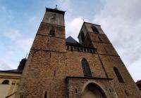 Vyhlídková věž kostela sv. Jakuba Většího - Current programme