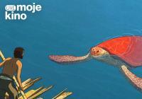 LIVE stream - Moje kino Live - Červená želva