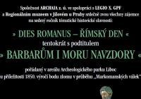 Dies Romanus / Římský den