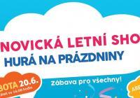 Černovická letní show Hurá na prázdniny
