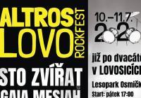 Altros LOVO rockfest