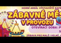 Matějská pouť 2020 v Praze