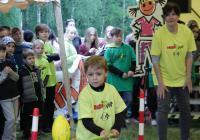 Bambifest v Ostravě
